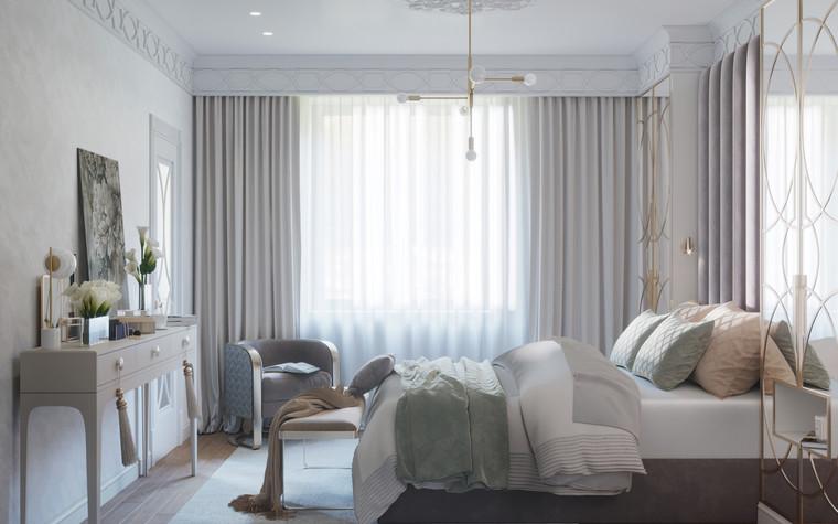 спальня - фото № 95002