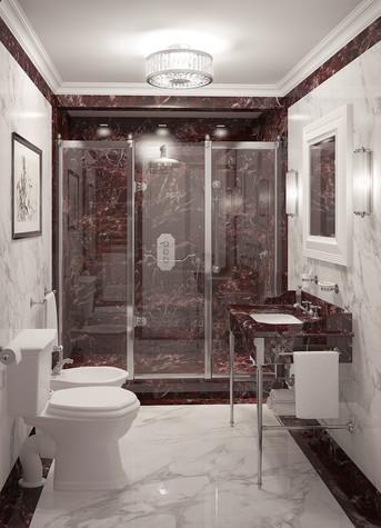 ванная - фото № 96238