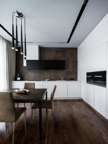 кухня - фото № 96257