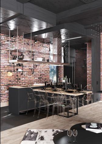 кухня - фото № 96448