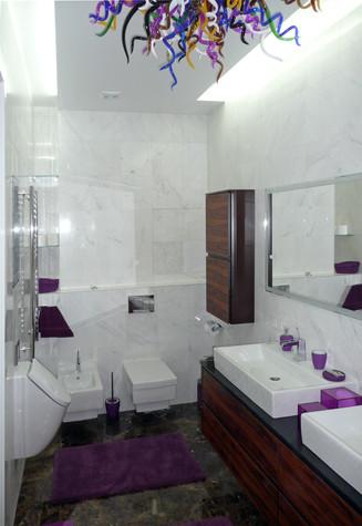ванная - фото № 97728