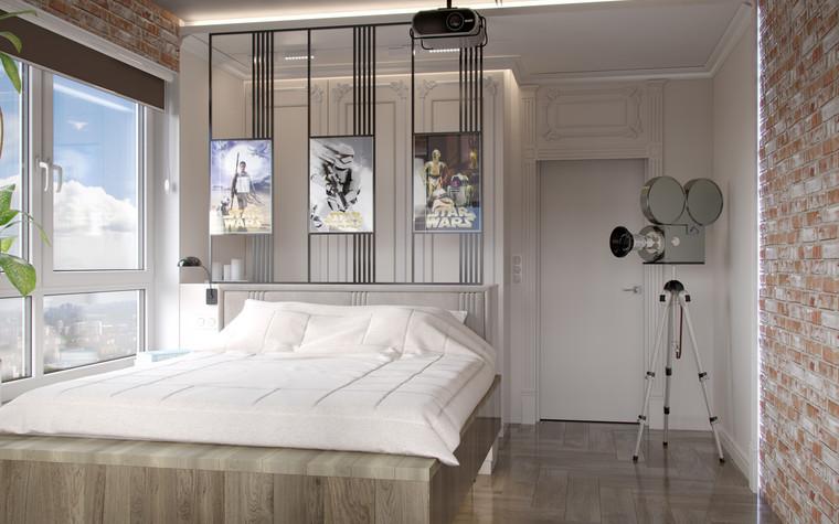 спальня - фото № 97927