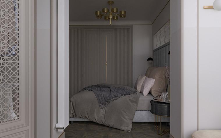 спальня - фото № 97931