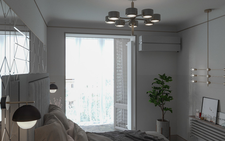 спальня - фото № 97932