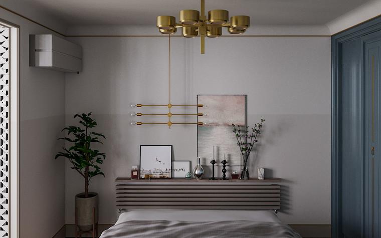 спальня - фото № 97933