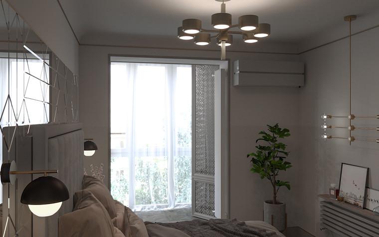 спальня - фото № 97934