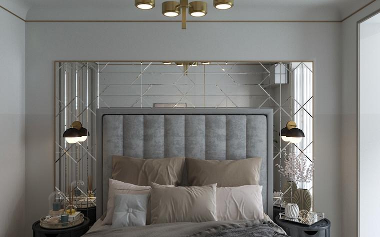 спальня - фото № 97935