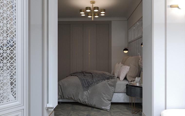 спальня - фото № 97937
