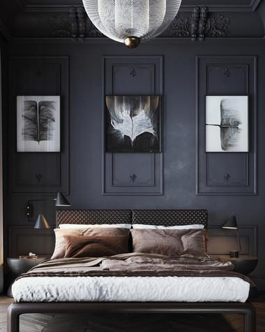 спальня - фото № 97975