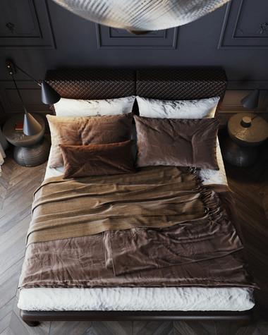 спальня - фото № 97976