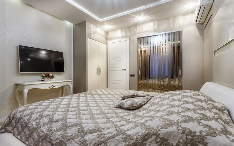 спальня - фото № 98013