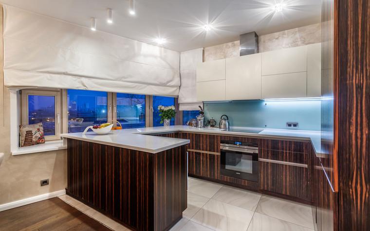 кухня - фото № 98019