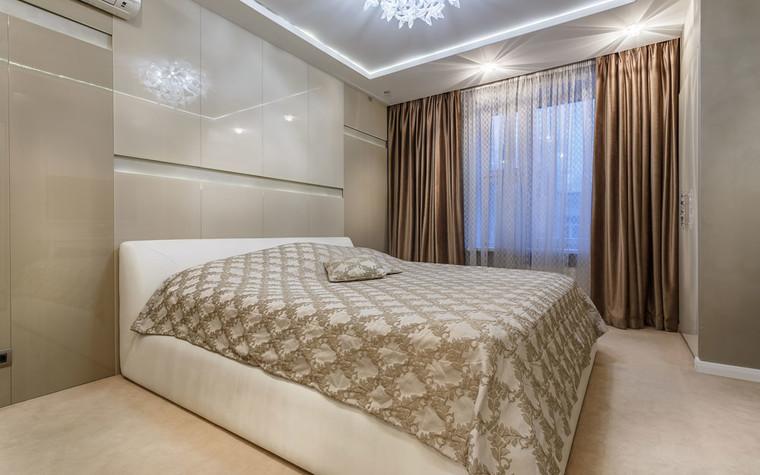 спальня - фото № 98014