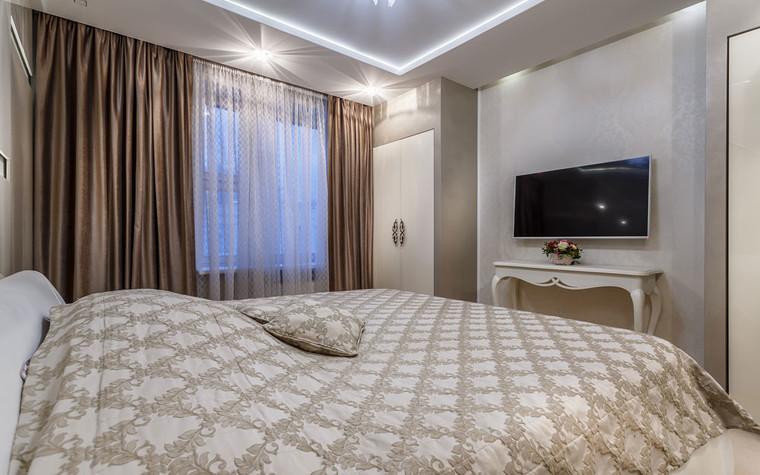 спальня - фото № 98015