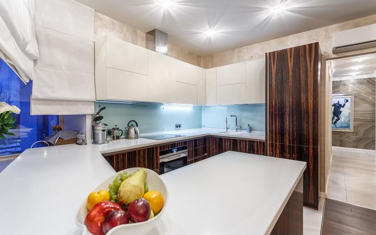 кухня - фото № 98021