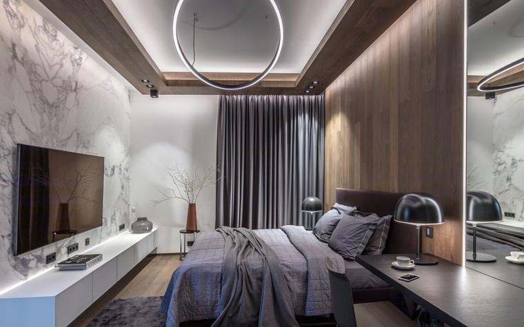 спальня - фото № 98095