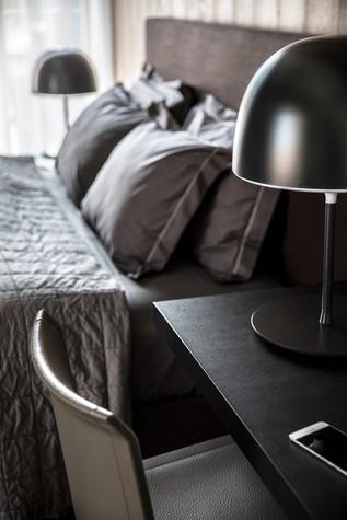 спальня - фото № 98093