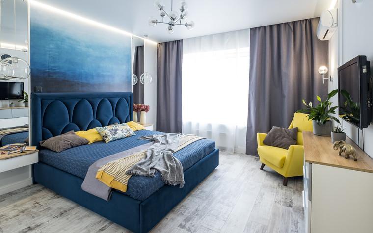спальня - фото № 98137
