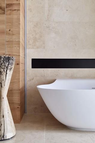Квартира. ванная из проекта Природа в доме, фото №98181