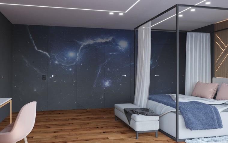 спальня - фото № 98221