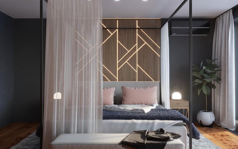 спальня - фото № 98223