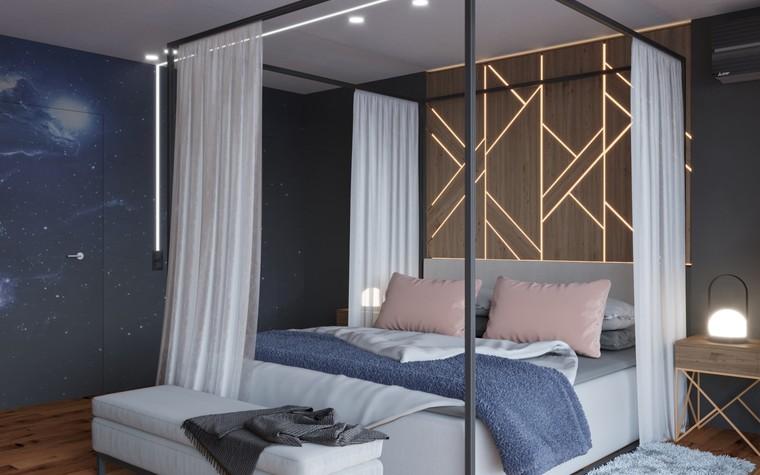 спальня - фото № 98224