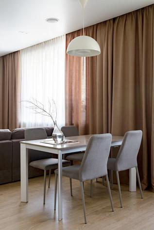 Квартира. кухня из проекта Сибирский блюз, фото №98278