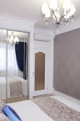 спальня - фото № 99165