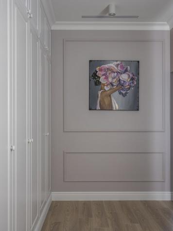 Квартира. прихожая из проекта ЖК Im, фото №99680
