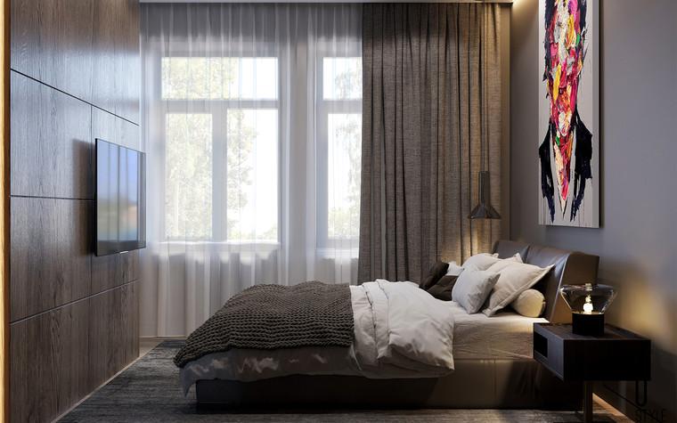 спальня - фото № 99885
