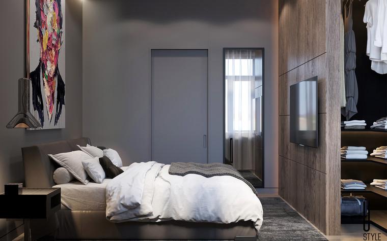 спальня - фото № 99883