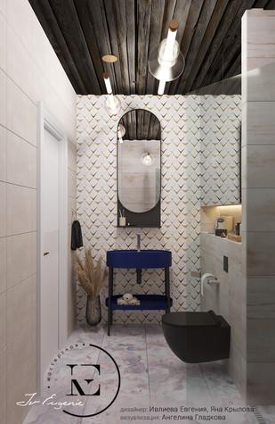 ванная - фото № 101346