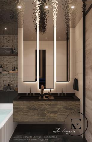 ванная - фото № 101341