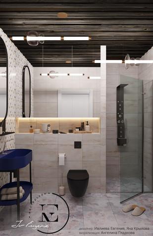 ванная - фото № 101345