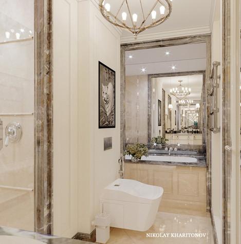 ванная - фото № 101750