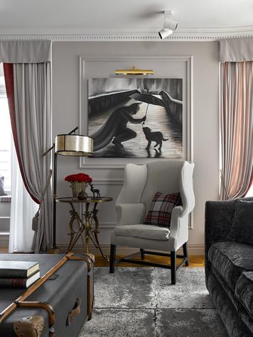 гостиная - фото № 102065