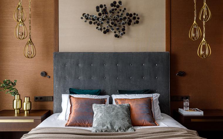 спальня - фото № 102217