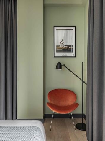 Квартира. спальня из проекта ТАГАНКА, 67м2, фото №102341