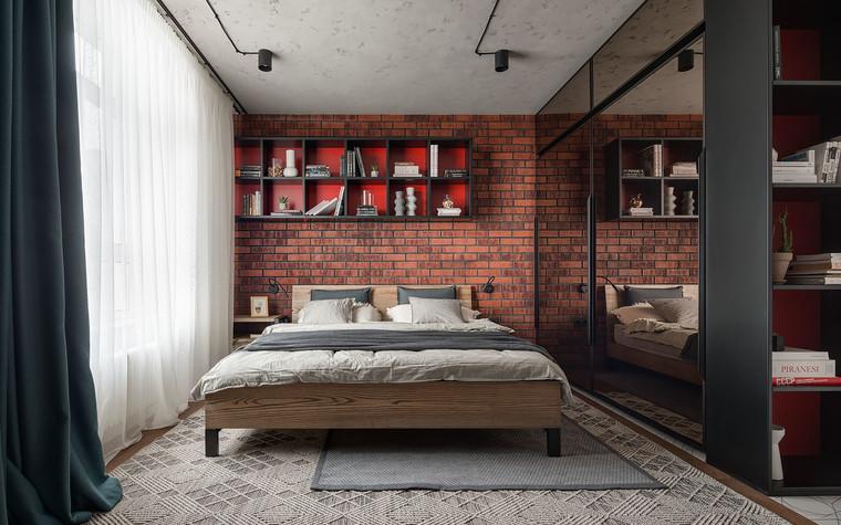 спальня - фото № 104117