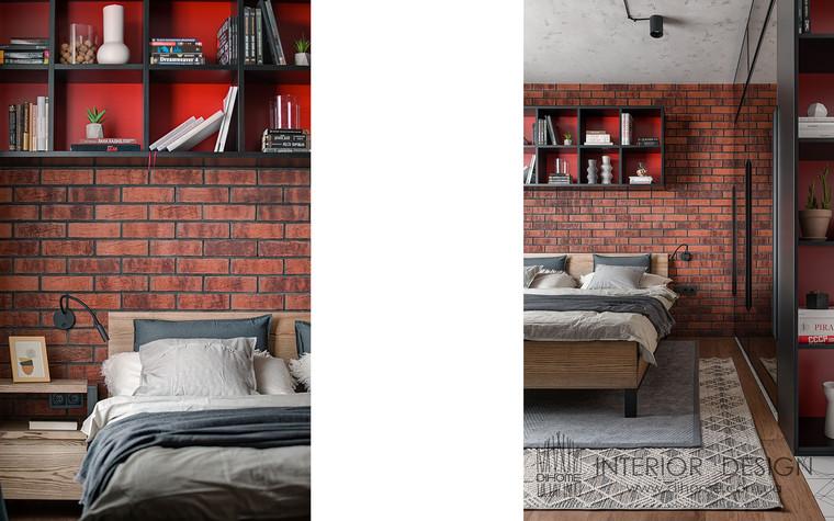 спальня - фото № 104118