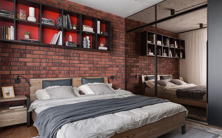 спальня - фото № 104119