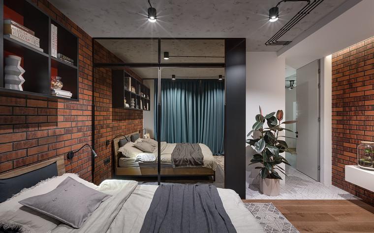 спальня - фото № 104121