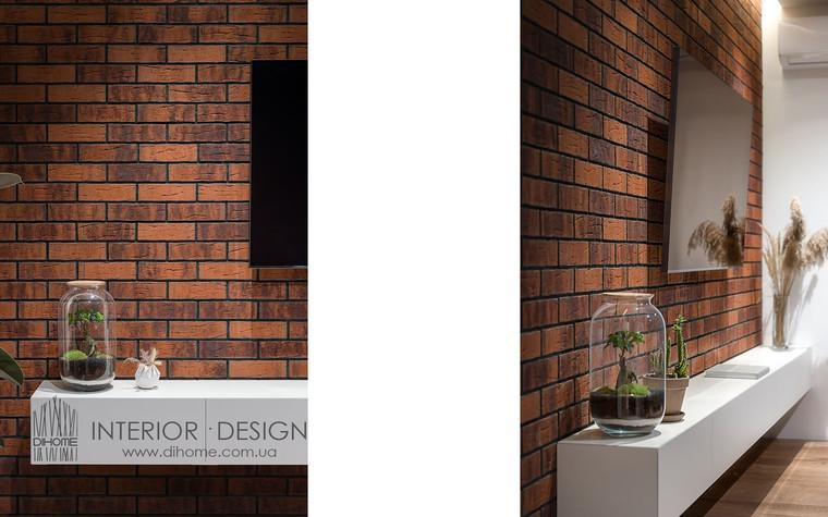 Квартира. прихожая из проекта URBAN LIGHT, фото №104126