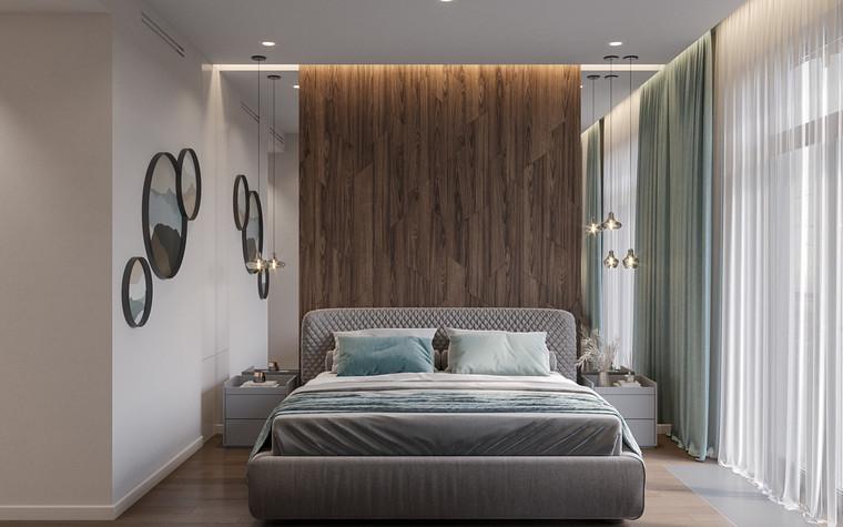 спальня - фото № 104143