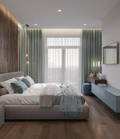 спальня - фото № 104144