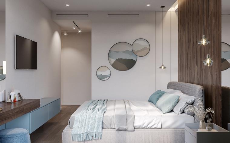 спальня - фото № 104145