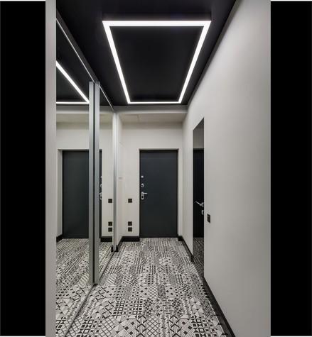 Квартира. прихожая из проекта Макси в Мини, фото №104246