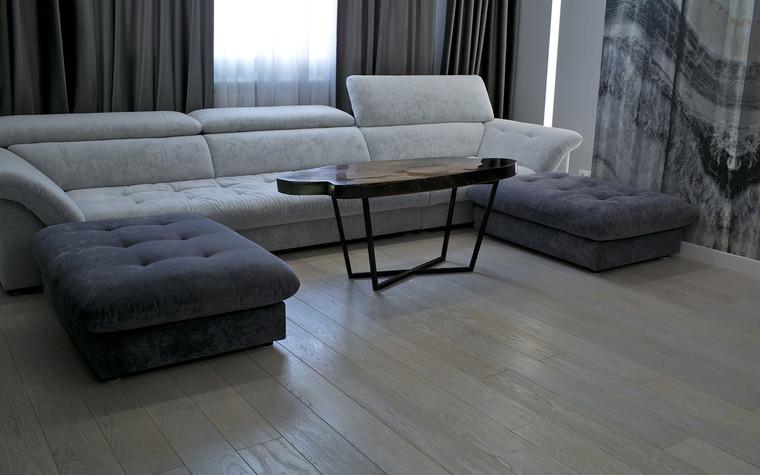 Квартира. гостиная из проекта Современный стиль, фото №104269