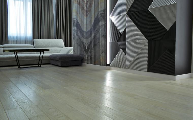 Квартира. гостиная из проекта Современный стиль, фото №104271