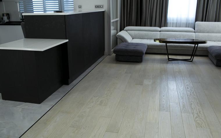 Квартира. гостиная из проекта Современный стиль, фото №104273